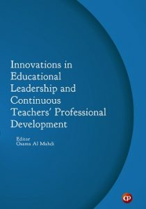 Innovations in Educational Leadership and Continuous Teachers' Professional Development by CSMFL Publications