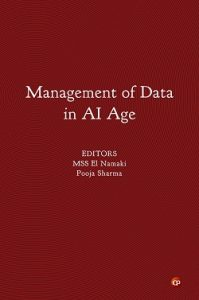 Management of Data in AI Age by CSMFL Publications